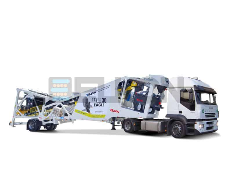 Mobile Master-30 EAGLE
